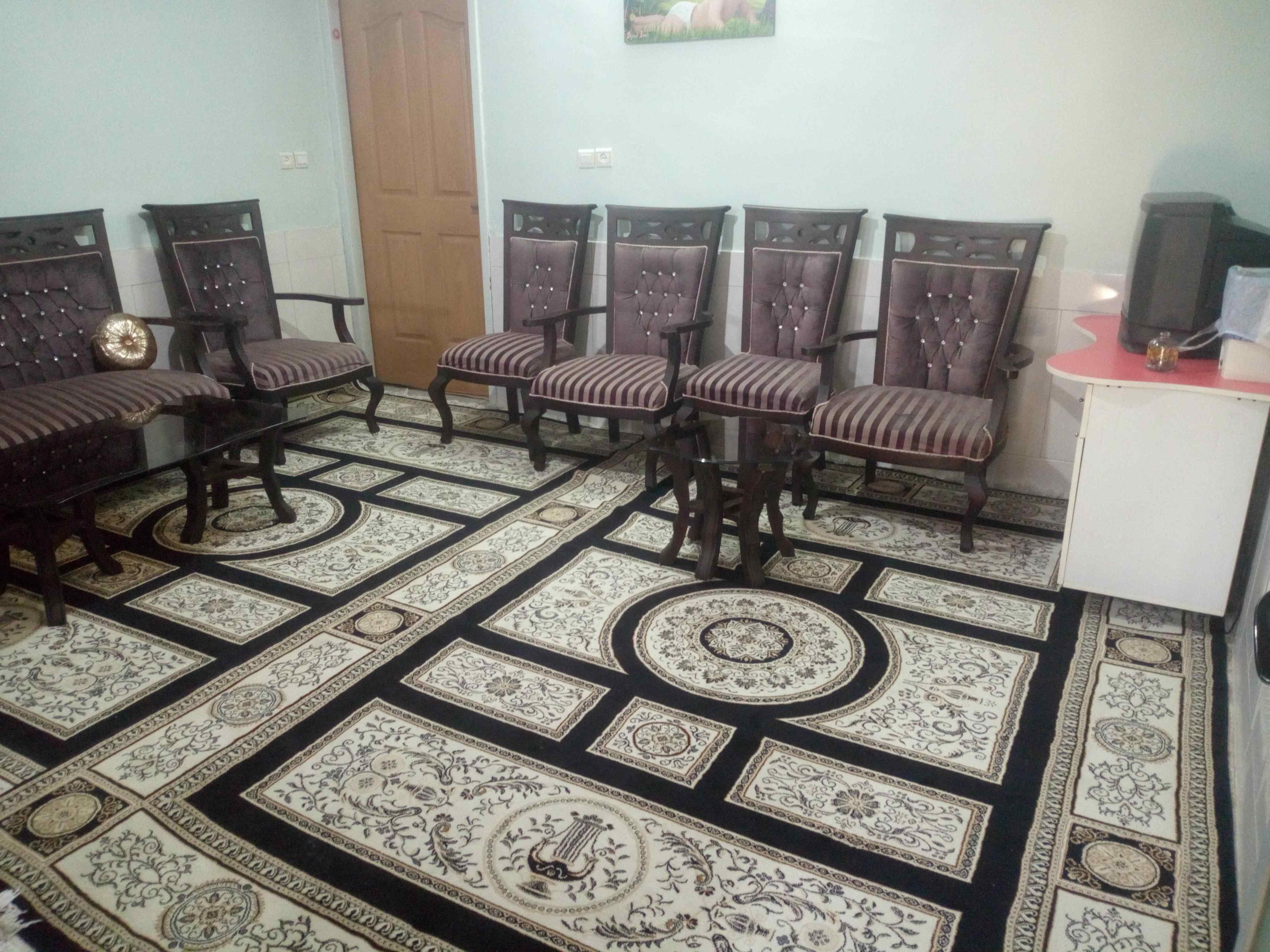 townee خانه مبله در پروین اصفهان