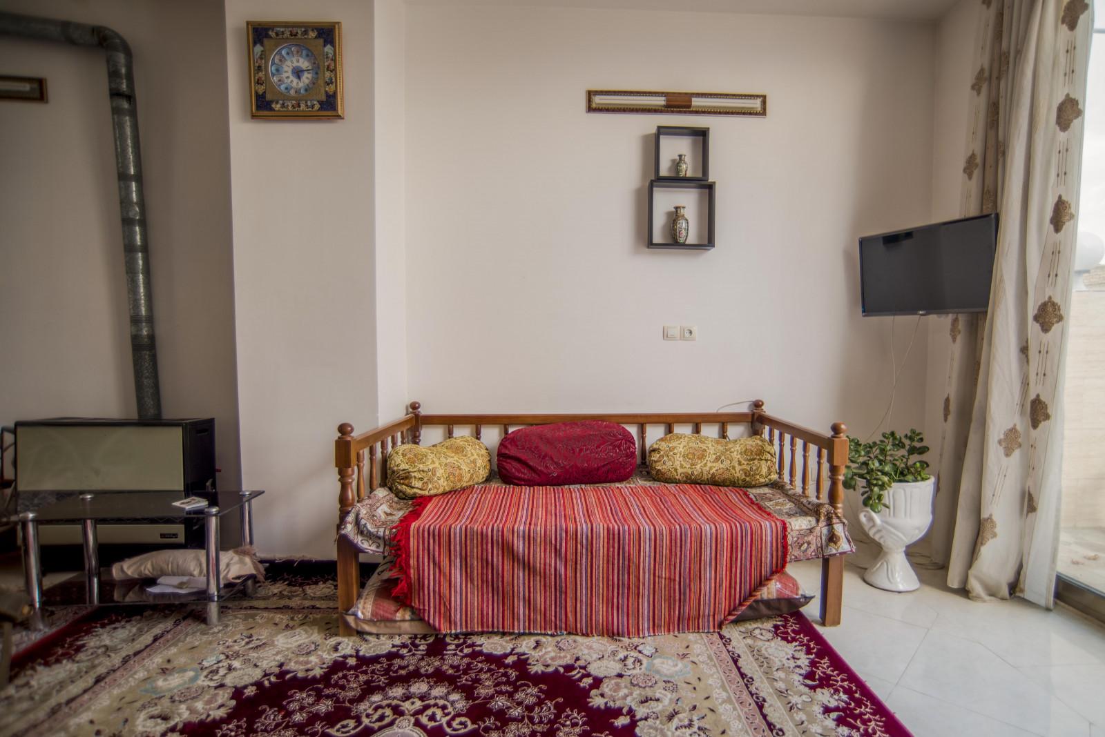 townee سوئیت مبله در جابر انصاری اصفهان