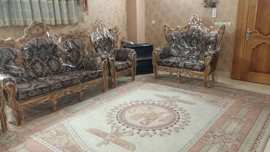 townee آپارتمان مبله در نقش جهان اصفهان - vip