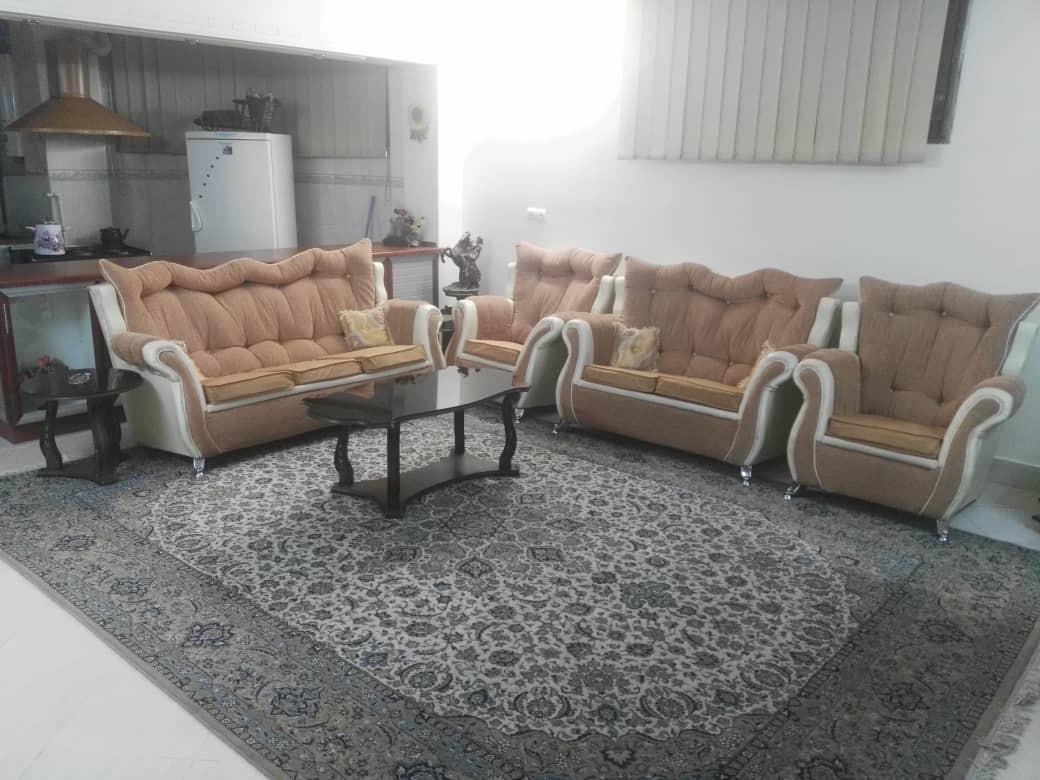townee آپارتمان مبله در احمدآباد اصفهان - واحد 3