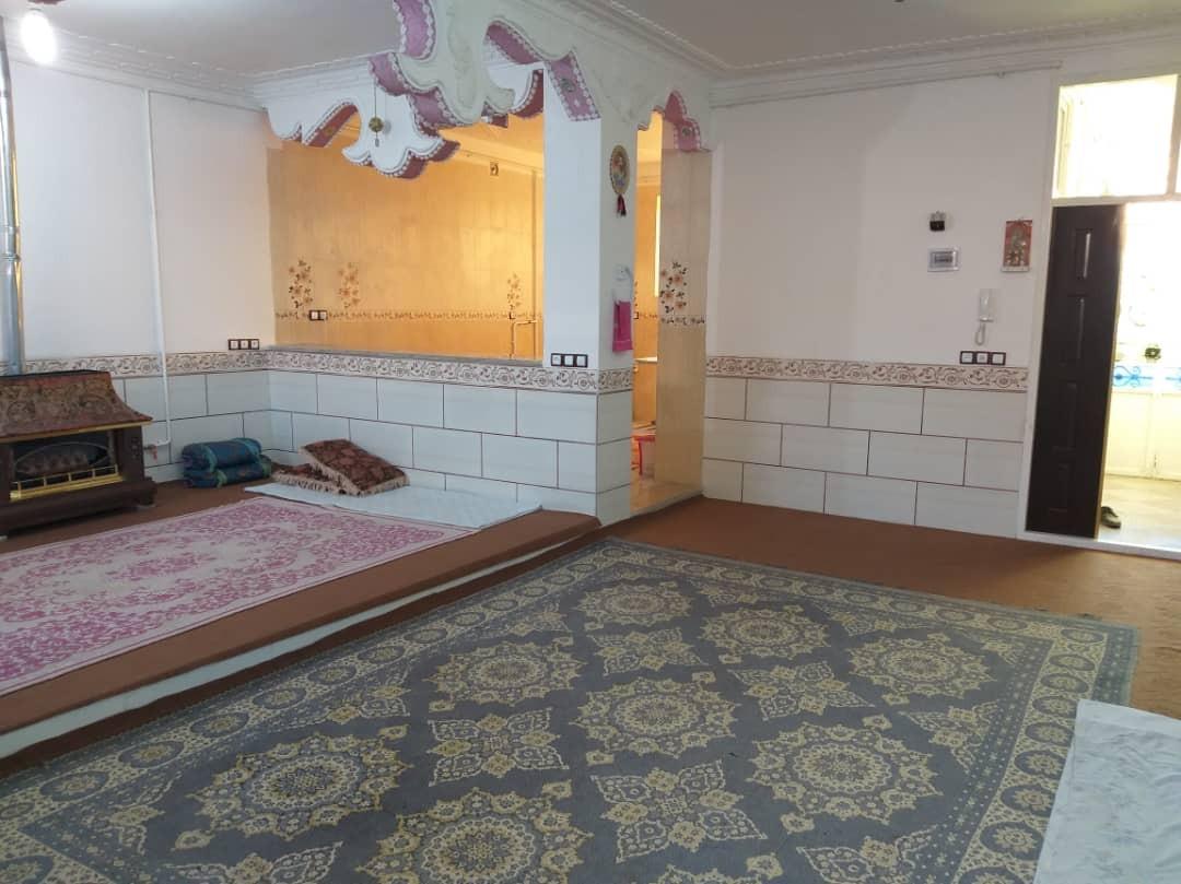 شهری منزل مبله ویلایی در لاله زار کرمان