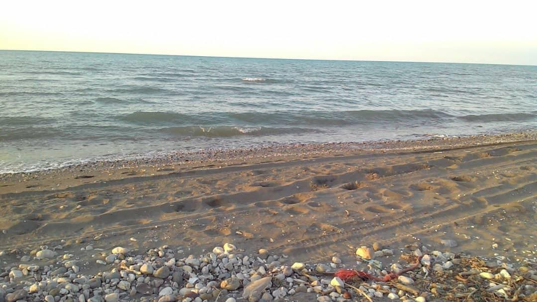 Beach ویلا روبه دریا در رامسر