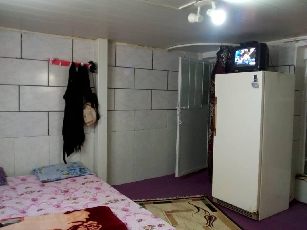 شهری سوئیت تمیز در نبوت مشهد - اتاق 1