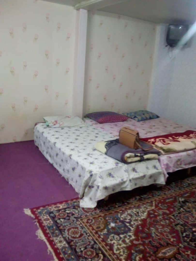 townee سوئیت تمیز و ارزان در مشهد - اتاق3