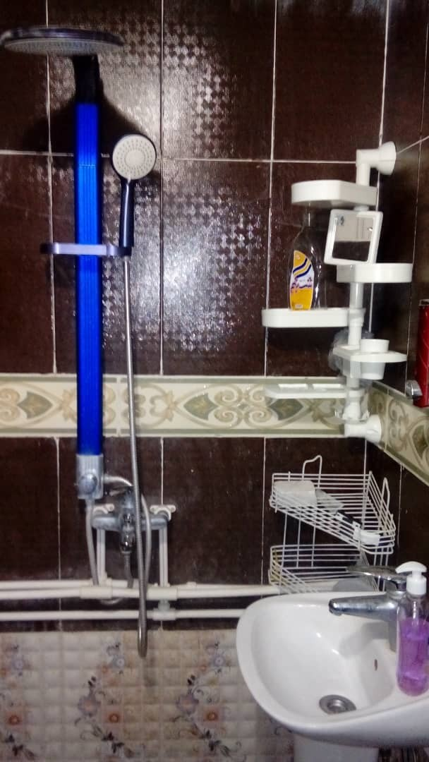townee سوئیت مبله تمیز در مشهد