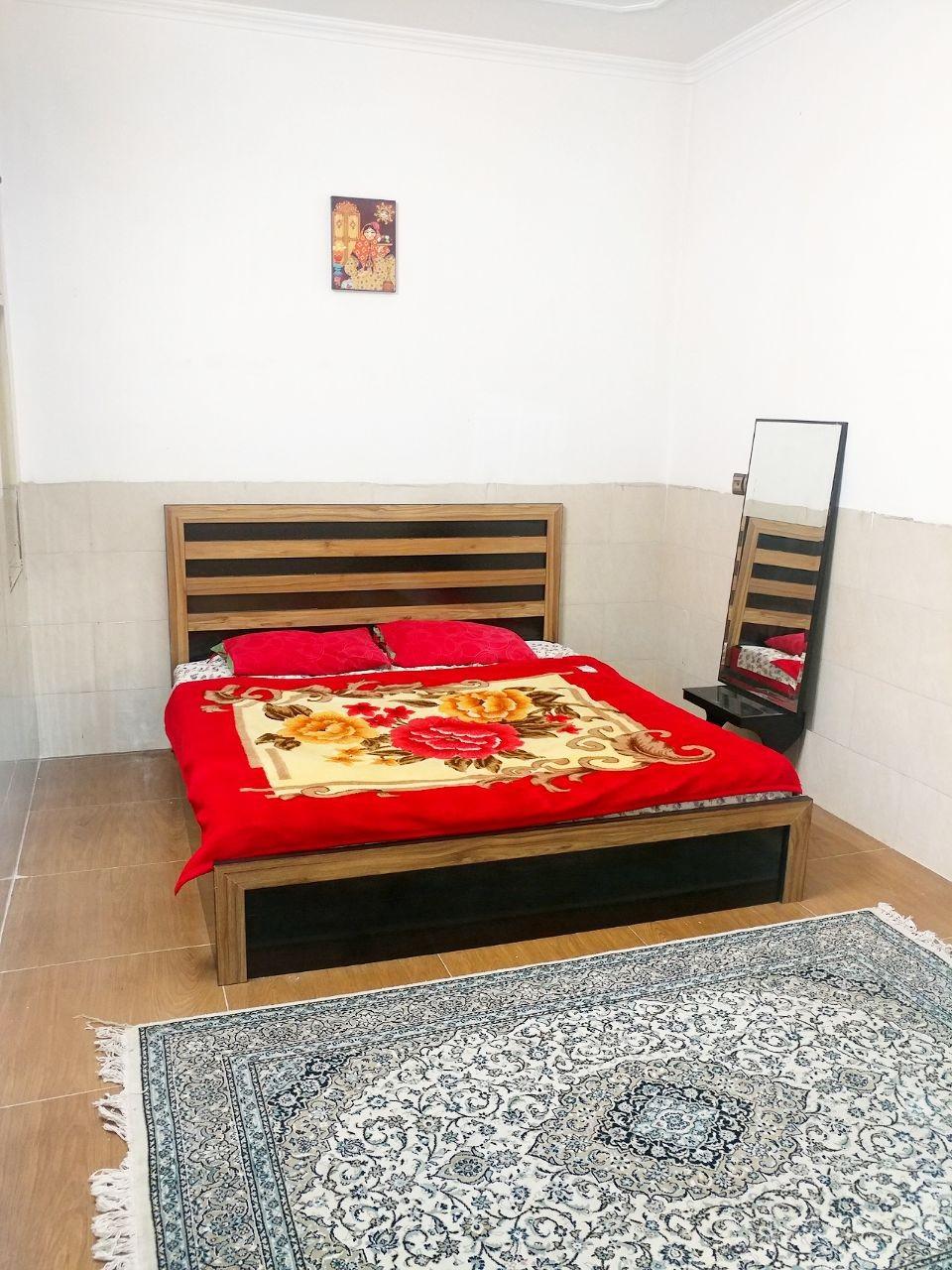 شهری آپارتمان مبله در میدان ابوذر یزد