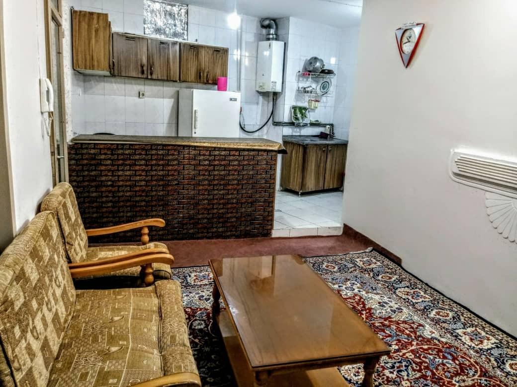 townee سوئیت اجاره ای در چهارباغ خواجو اصفهان