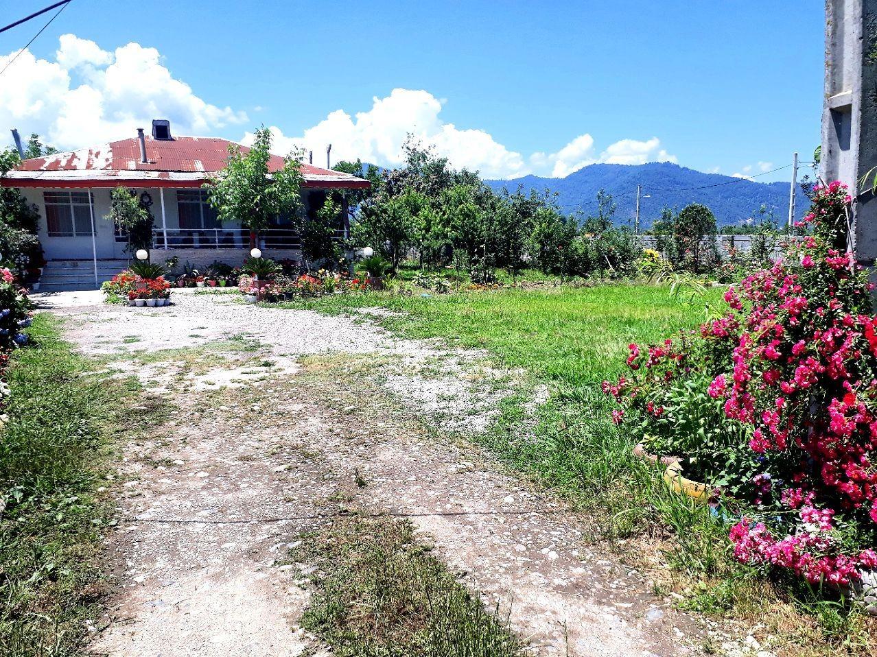 Village اجاره ویلا در ماسال