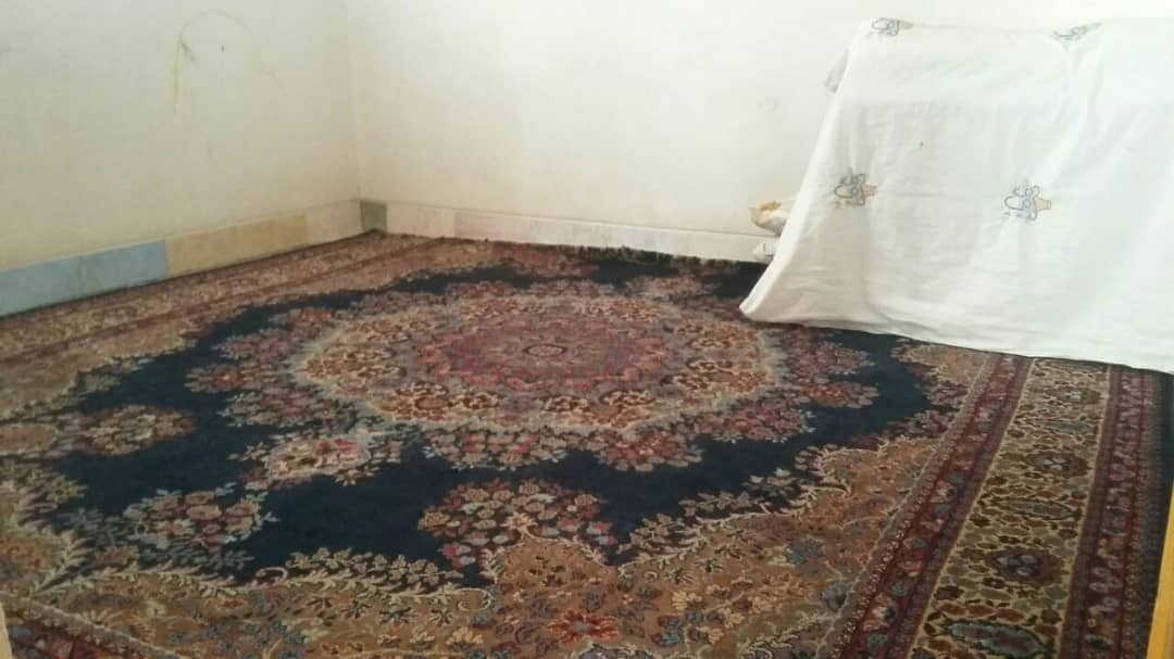حومه شهر آپارتمان اجاره ای در اورامان کردستان