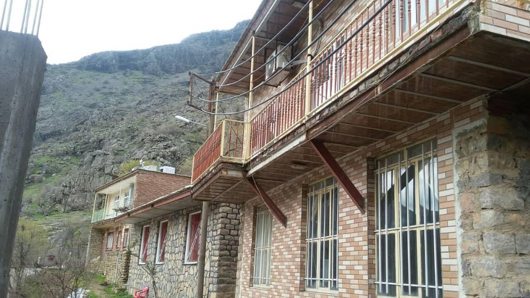 حومه شهر منزل اجاره ای در اورامان کردستان