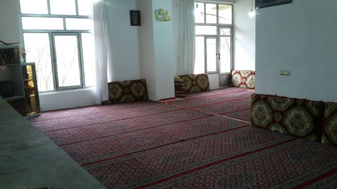 حومه شهر سوئیت اجاره ای  در اورامان کردستان - ادوایی