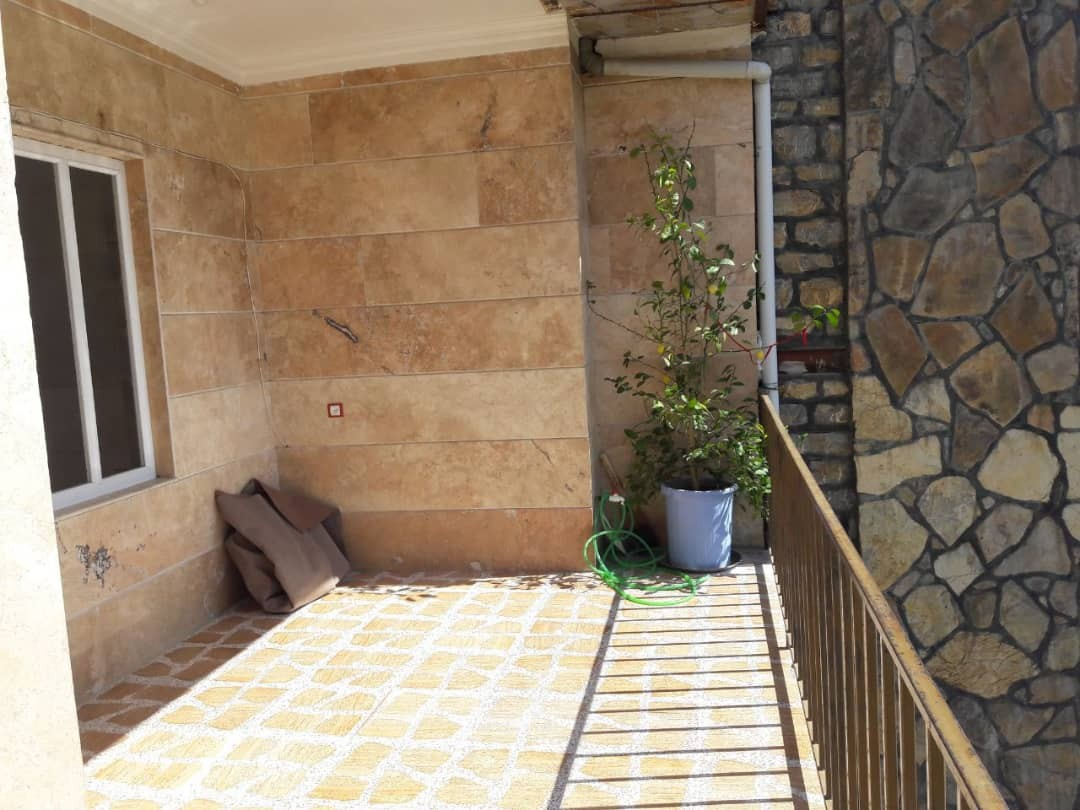 حومه شهر آپارتمان مبله در اورامان کردستان - طاهری