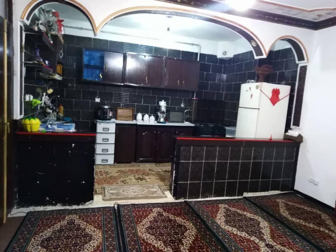 حومه شهر سوئیت ییلاقی در اورامان کردستان - لیلا