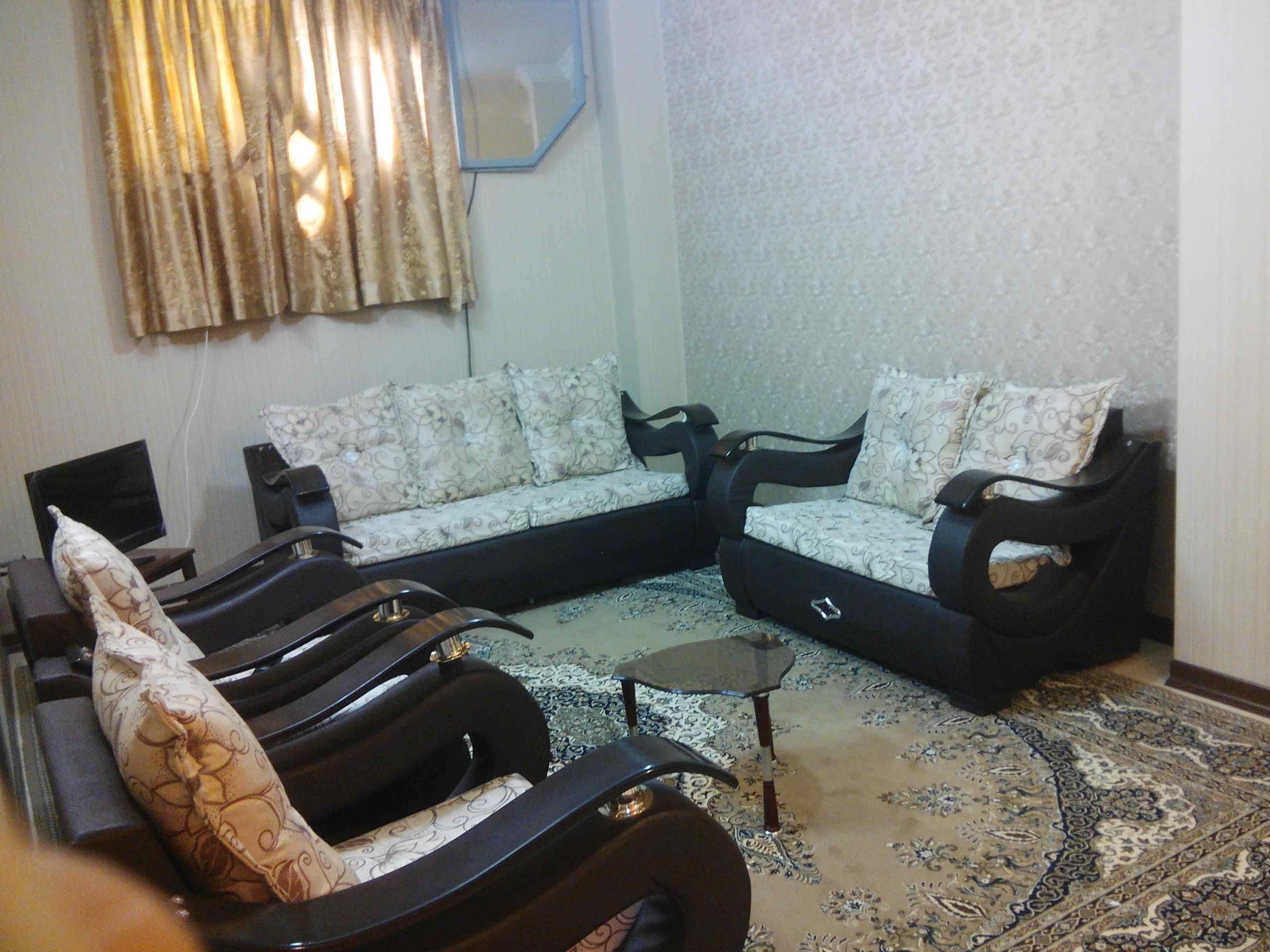 townee سوئیت اجاره ای در سروش اصفهان