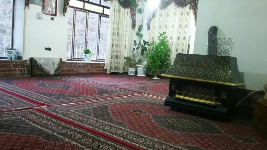 حومه شهر سوئیت ییلاقی اجاره ای در مریوان کردستان - رحمانی 1
