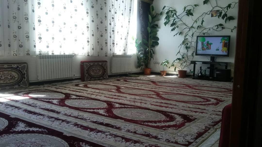 حومه شهر خانه ییلاقی تمیز در اورامان کردستان - فرزاد بهرامی