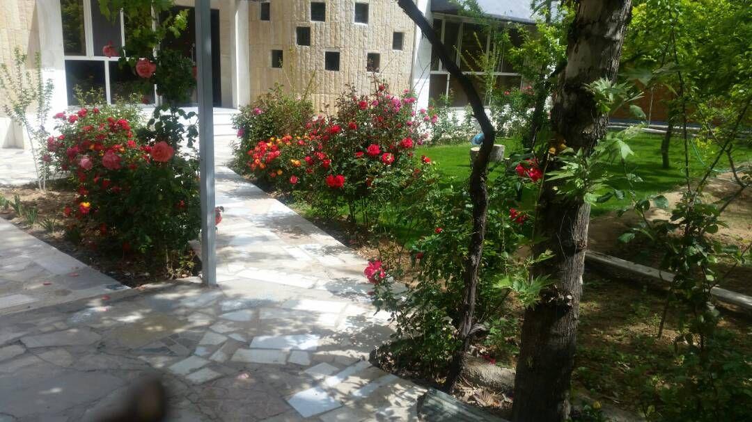 باغ زیبا