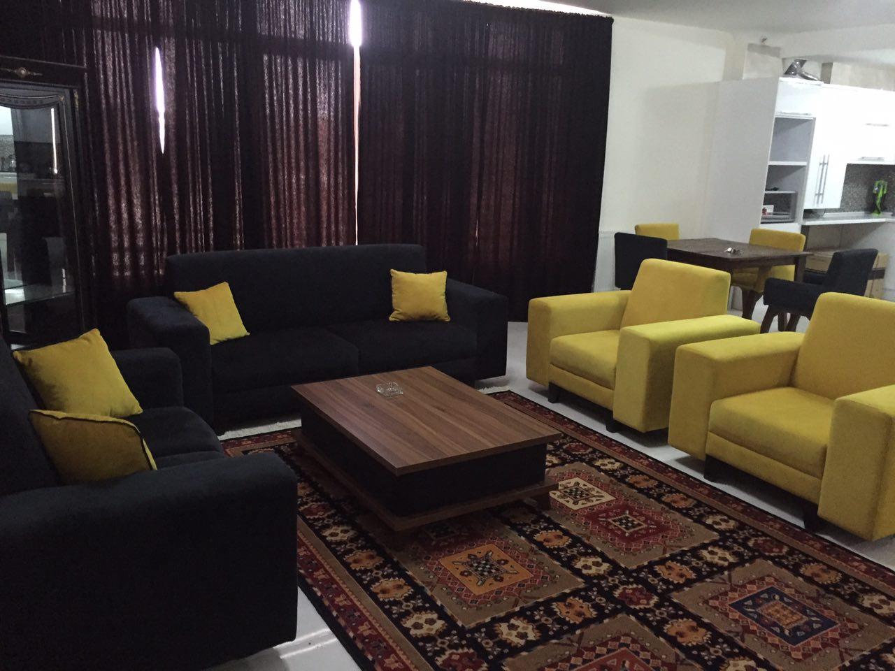 اجاره آپارتمان منزل مبله شیراز