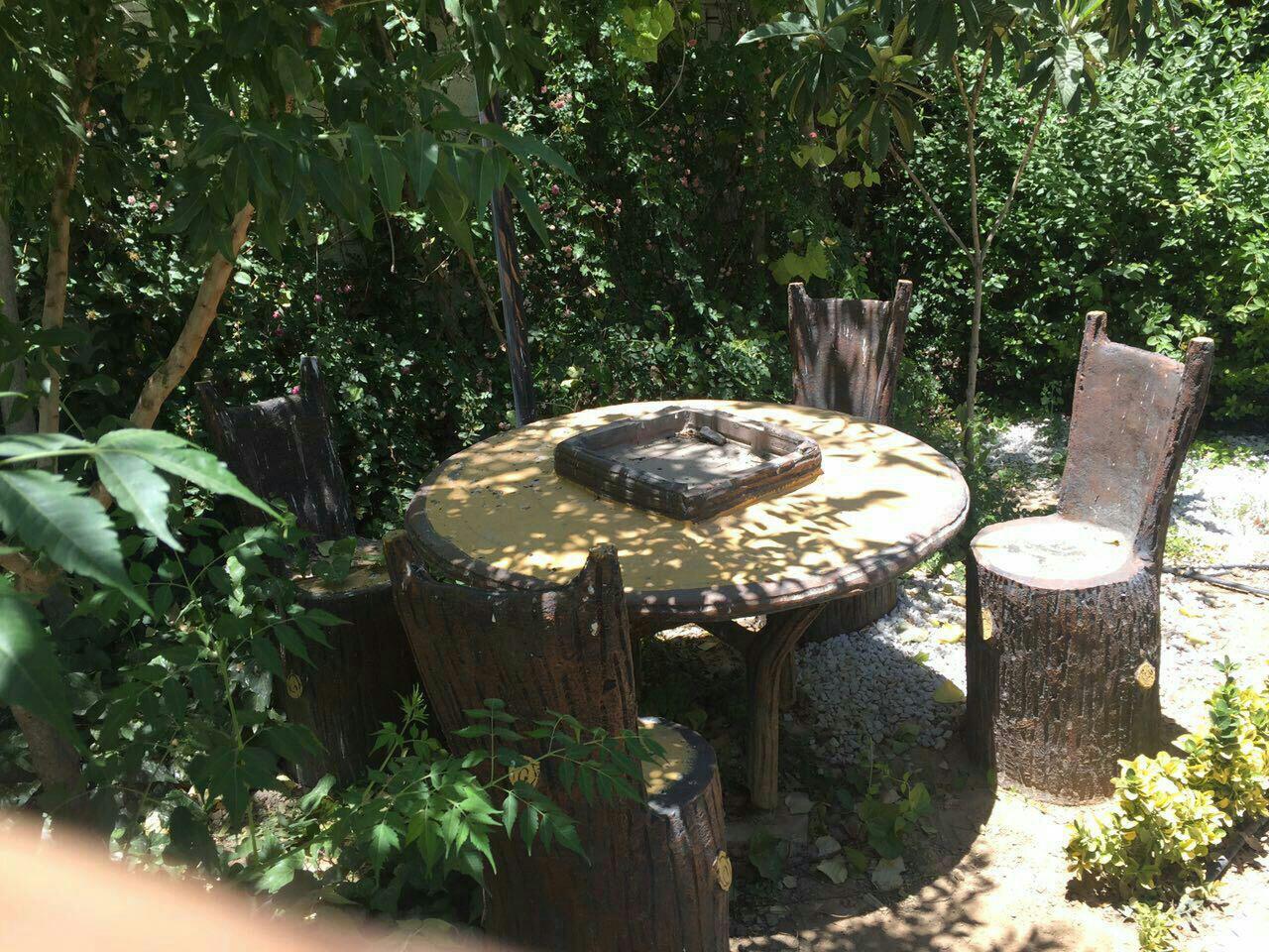 باغ ویلا لوکس