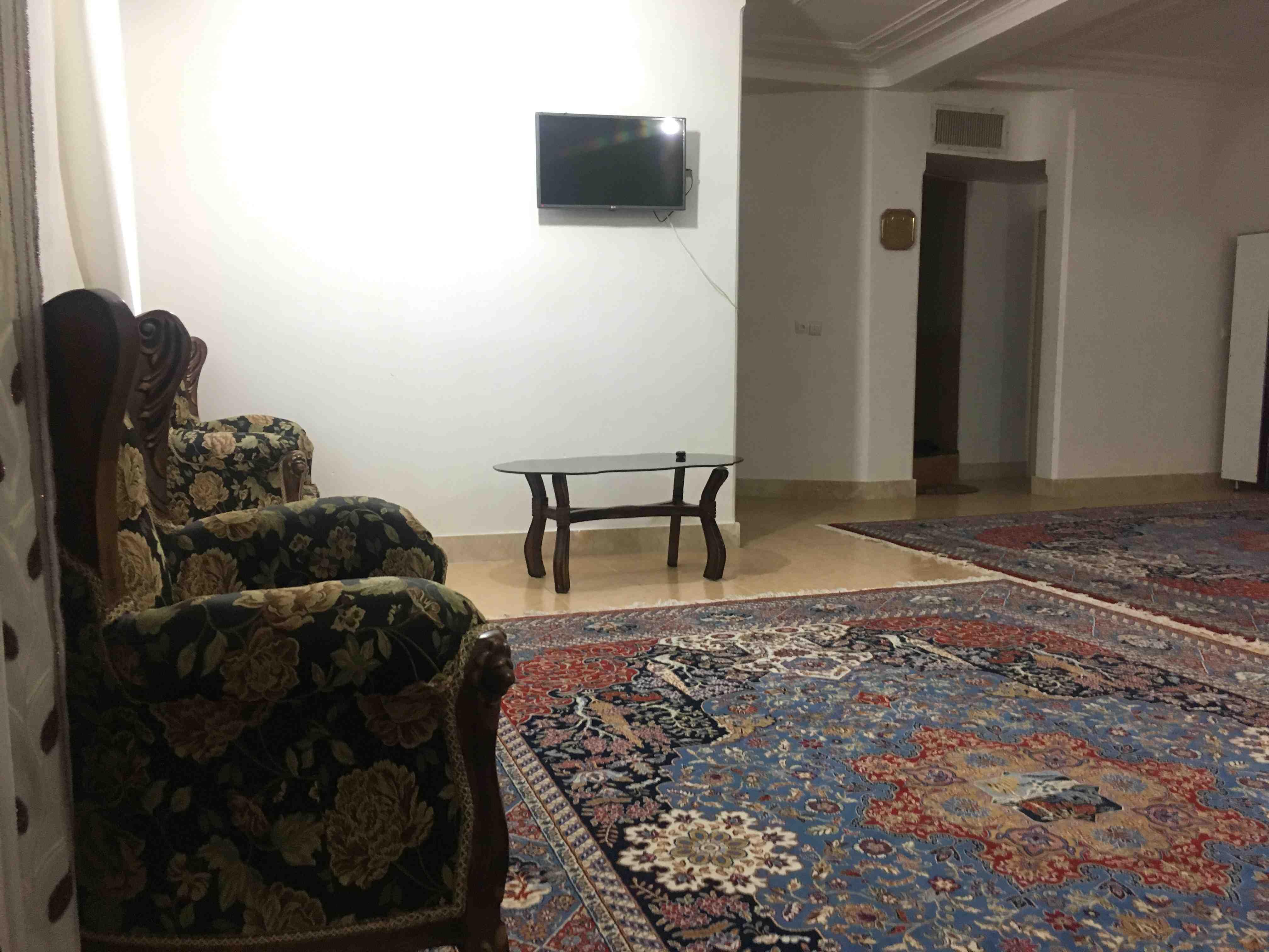 آپارتمان مبله 2