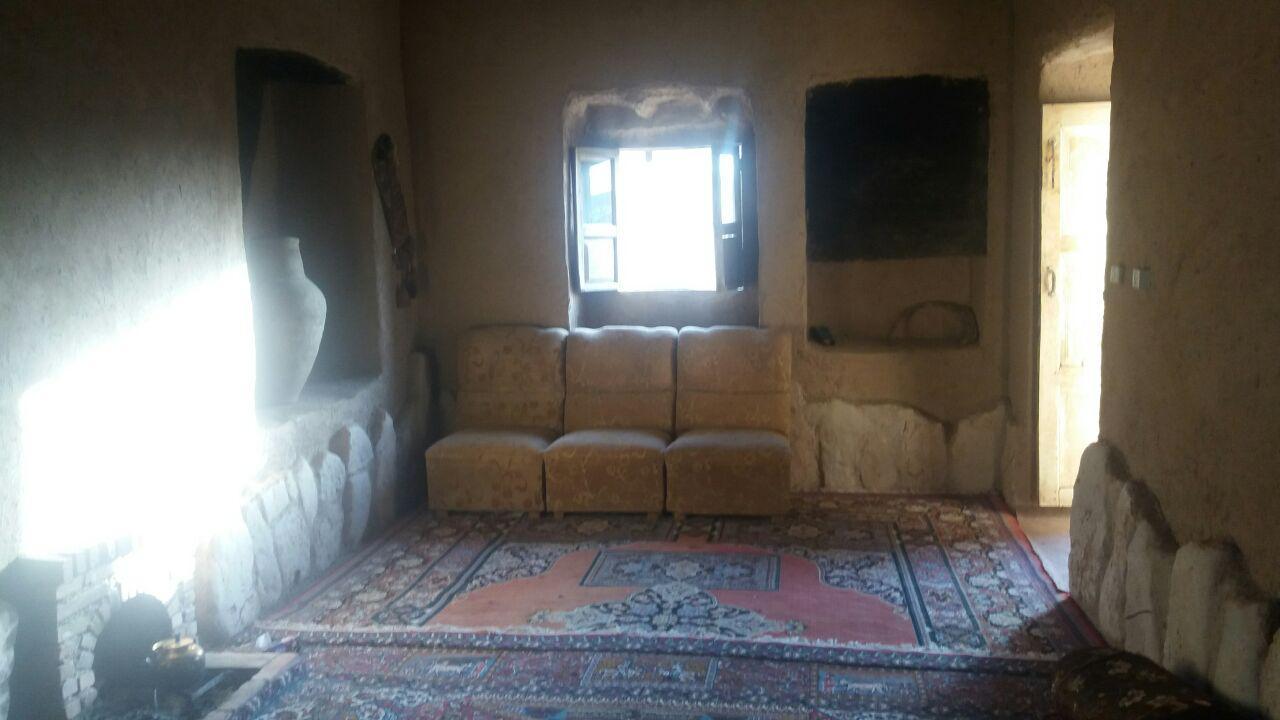 اتاق شاه نشین شماره 11