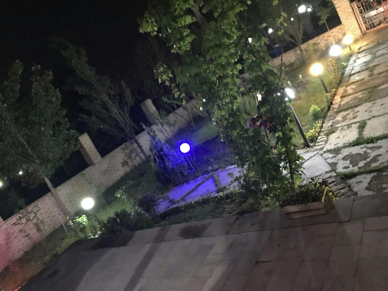 ویلا کردان