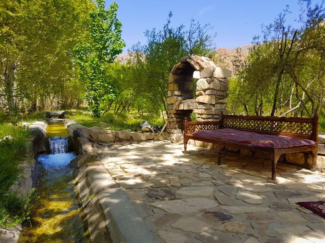 باغ دراز