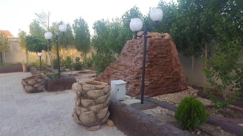 باغ استخردار