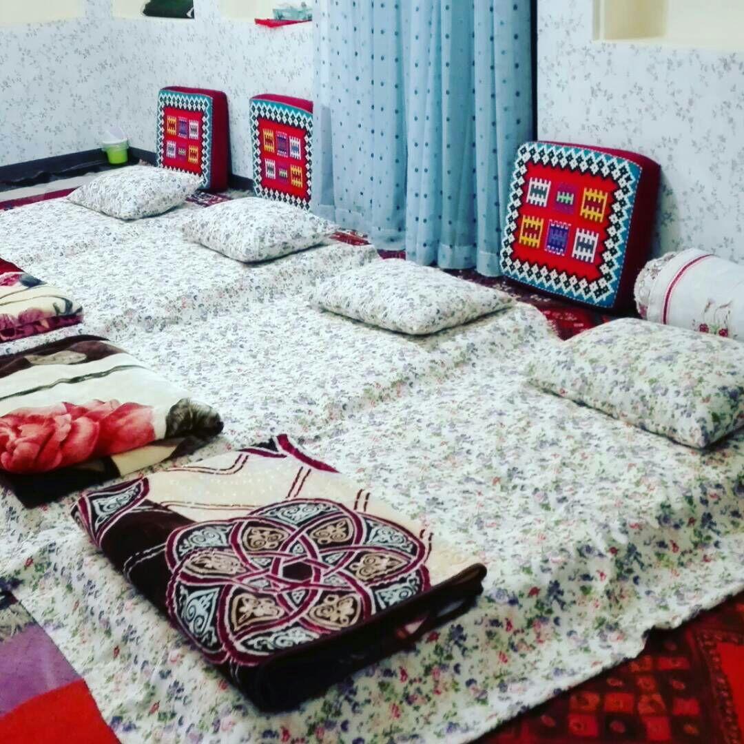 خانه سنتی قشقایی1