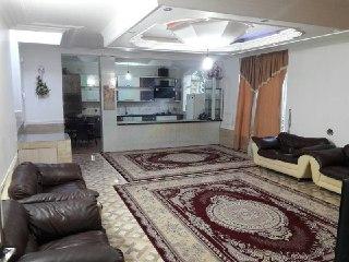 منزل ییلاقی ویلایی حسینی