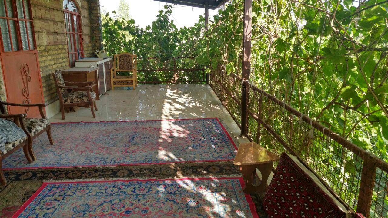 باغ ویلایی در امامزاده ارومیه