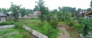 باغ ویلا حسینی