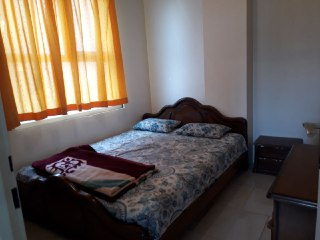 آپارتمان رجاییان واحد 2