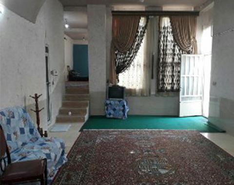 منزل دربست سنتیتازه مرمت شده