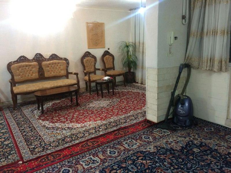 بابا کاظم ویلایی طبقه اول