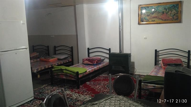 آپارتمان شمس
