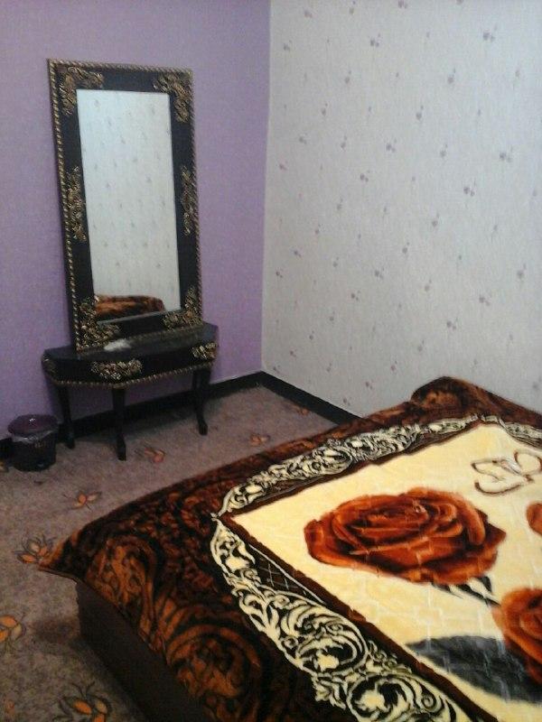 آپارتمان ریاستی