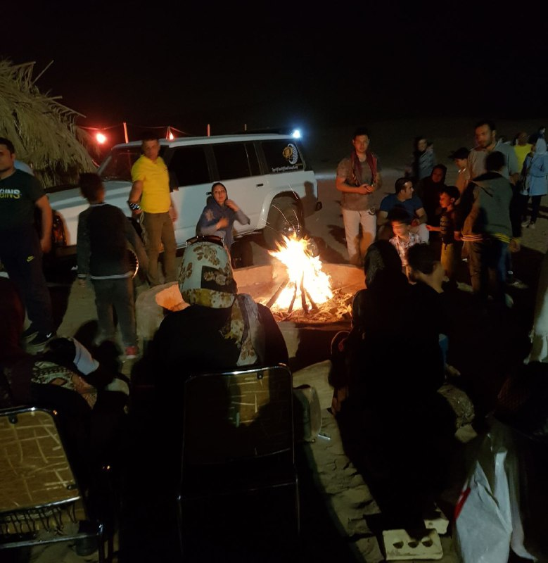 کمپ شباهنگ25