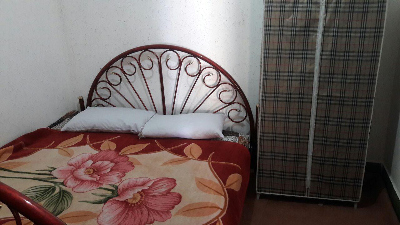 1خوابه طبقه همکف