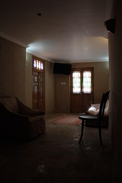 خانه سه نیک اتاق داریوش