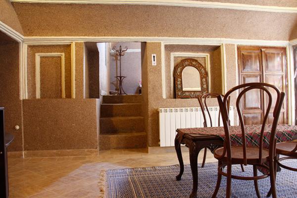 خانه سه نیک اتاق گشتاسب