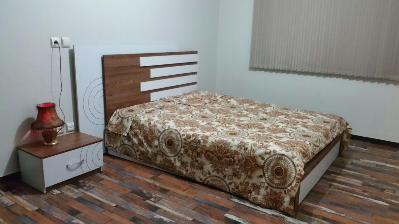 آپارتمان 2 خوابه طبقه دوم