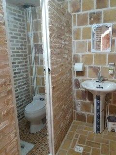 اقامتگاه ریو اتاق 1