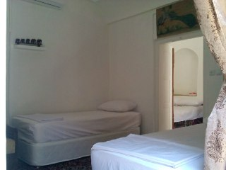 اقامتگاه کوبه اتاق 4