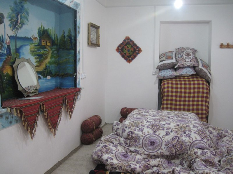 آرتین اتاق 3