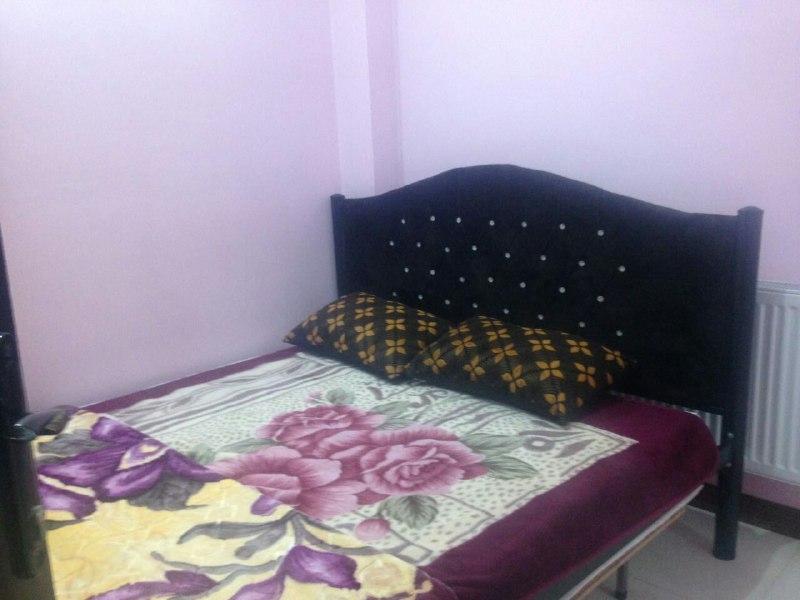 آپارتمان 2 خوابه باهنر 7