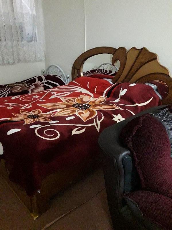 آپارتمان 1 خوابه باهنر 1