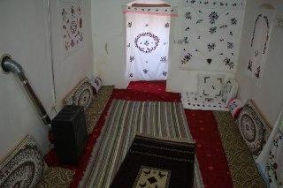 اقامتگاه پوریعقوب اتاق 2