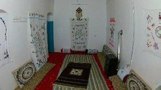 اقامتگاه پوریعقوب اتاق 3