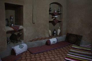 اقامتگاه پوریعقوب اتاق 4